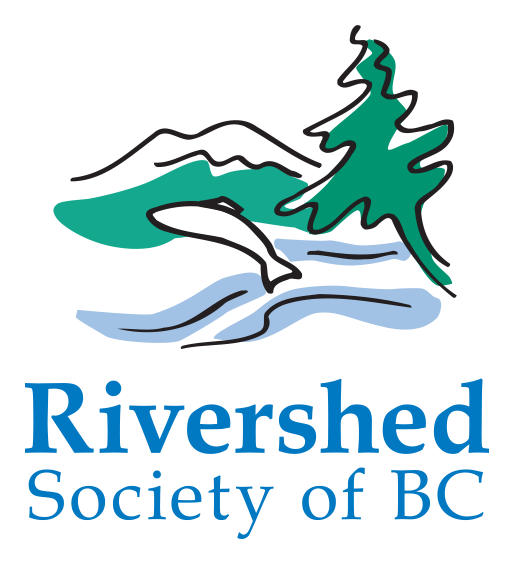 Rivershed Society of BC logo